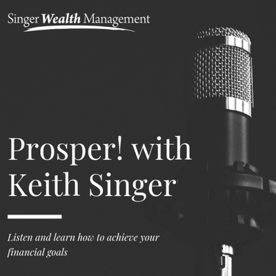 Prosper with Keith Singer