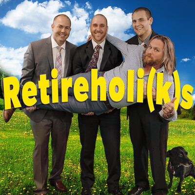 Retireholiks