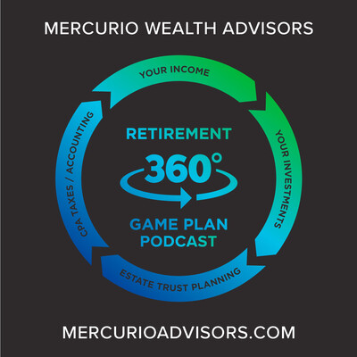 Retirement 360 Podcast