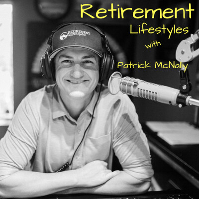 Retirement Lifestyles with Patrick McNally