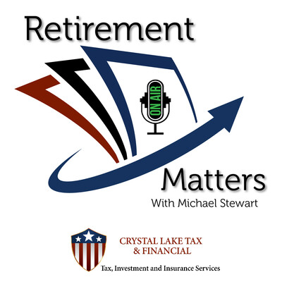 Retirement Matters with Michael Stewart