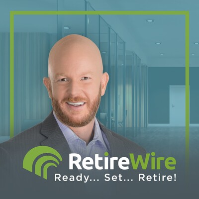 RetireWire Retirement Podcast
