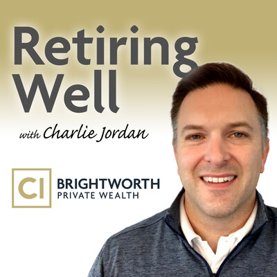 Retiring Well with Charlie Jordan