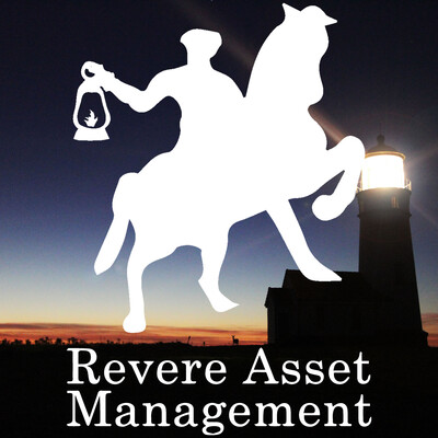 Revere Asset Management-Your Money