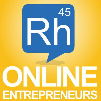 Rhodium Podcast | Online Business | Entrepreneurs | Marketing | Buying and Selling Websites