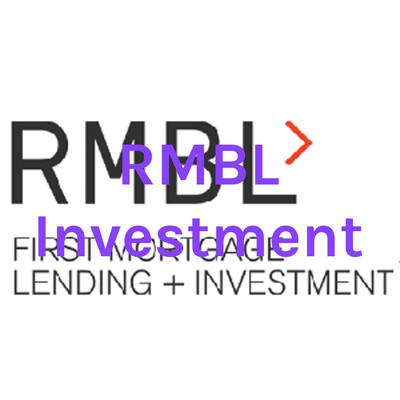 RMBL Investment