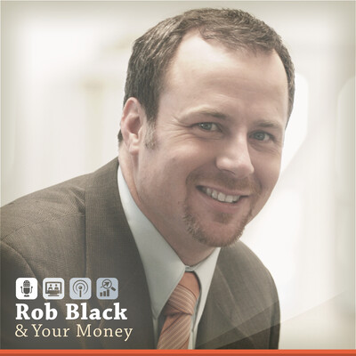 Rob Black and Your Money - Radio