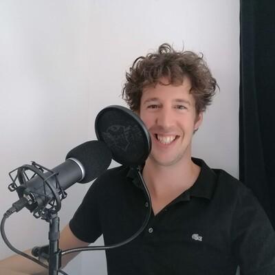 Rowan Nijboer | Podcast over beleggen