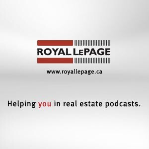 Royal LePage Helping You in Real Estate Podcast