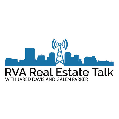 RVA Real Estate Talk Podcast