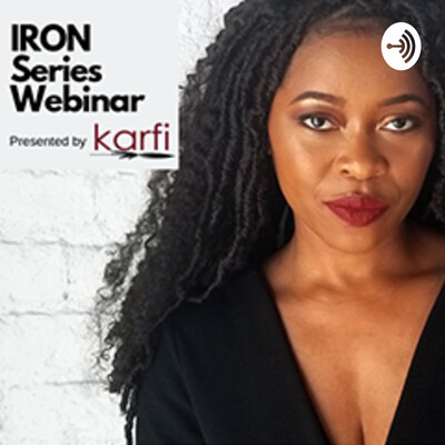 IRON Series Webinar