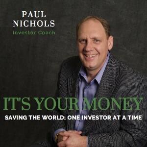 It's Your Money