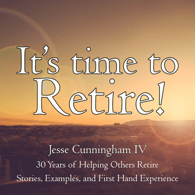 It's Time To Retire!
