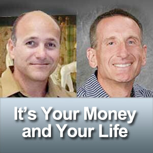It's Your Money and Your Life