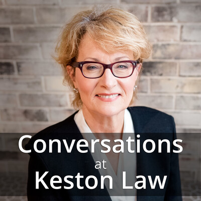 Conversations at Keston Law