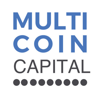 Conversations with Multicoin Capital