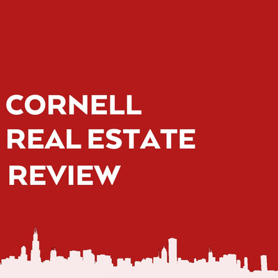 Cornell Real Estate Review