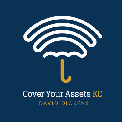 Cover Your Assets KC Podcast