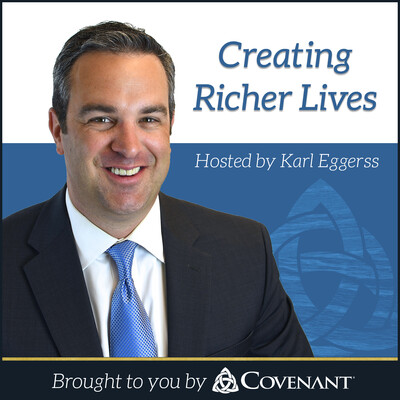 Creating Richer Lives