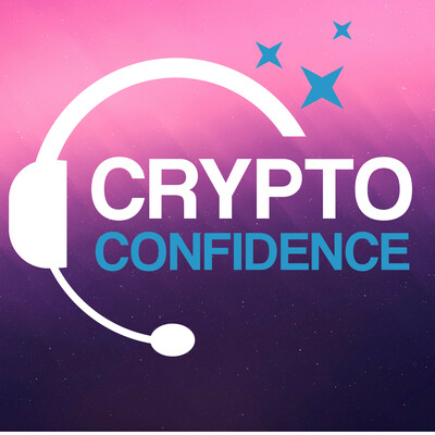 Crypto Confidence podcast