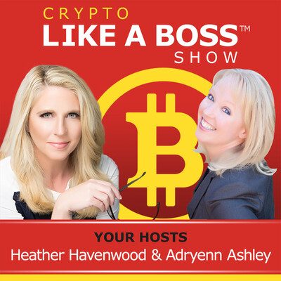 Crypto Like A Boss - Heather Havenwood