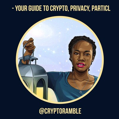 Crypto Ramble