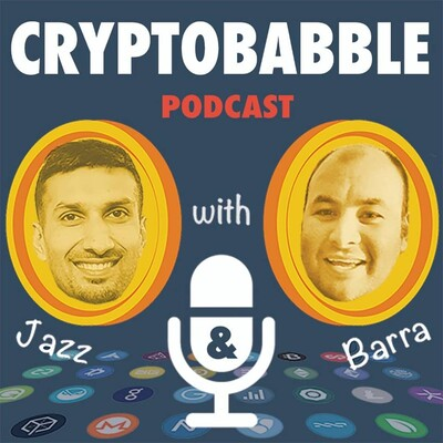 CryptoBabble (Jazz & Barra)