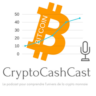 CryptoCashCast