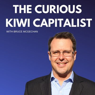 Curious Kiwi Capitalist