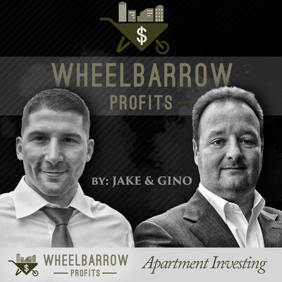 Jake and Gino: Multifamily Real Estate Investing & More