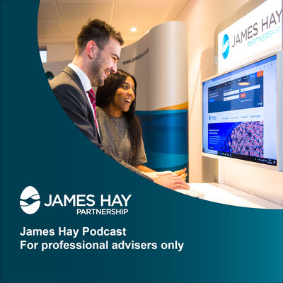 James Hay Podcast