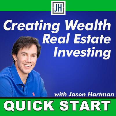 Jason Hartman's Quick Start Podcast