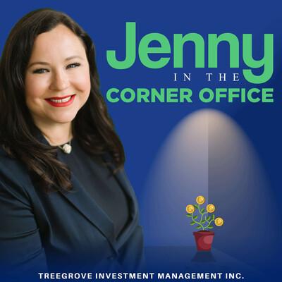 Jenny in the Corner Office