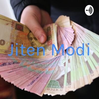 Jiten Modi