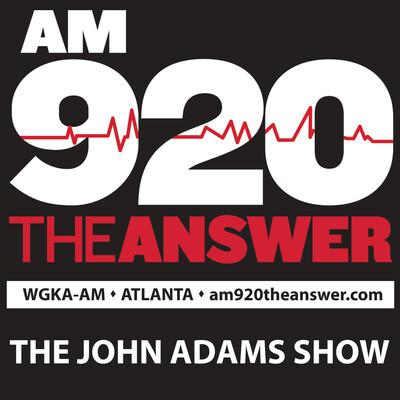 John Adams Show