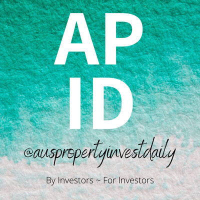 Aus Property Invest Daily