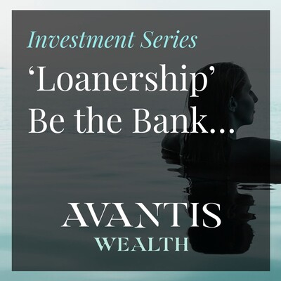Avantis Wealth's podcast