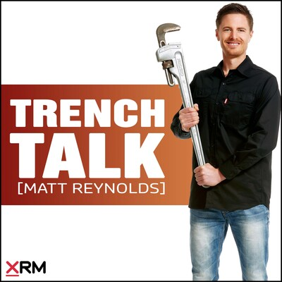 Trench Talk with Matt Reynolds