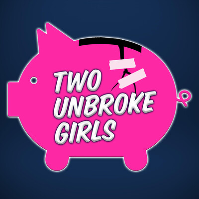 Two Unbroke Girls