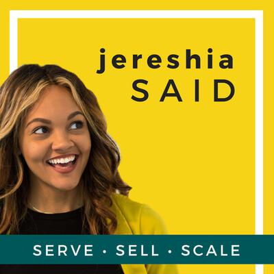 Jereshia Said