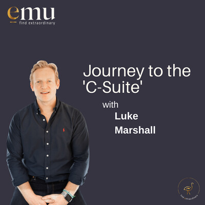 Journey to the C-Suite
