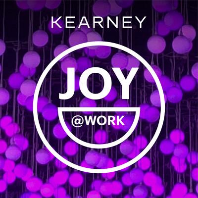 Joy@Work from Kearney