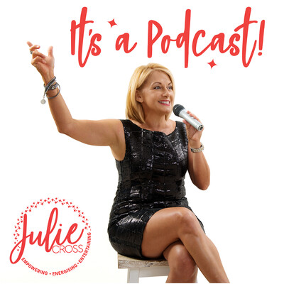 Julie Cross Podcast Show