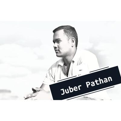 Juber pathan