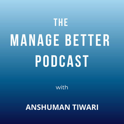 Operational Excellence Advantage with Anshuman Tiwari