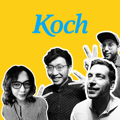 Overthink With Koch