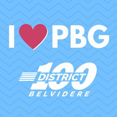 I Heart PBG