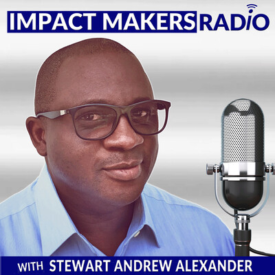 Impact Makers Radio