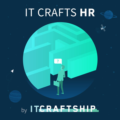 IT Crafts HR