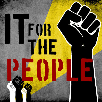 IT FOR THE PEOPLE